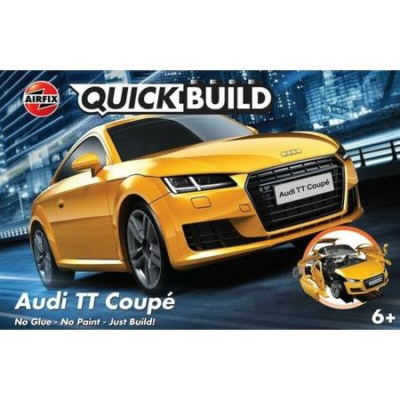 Kit constructie Airfix QUICK BUILD Audi TT Coupe*