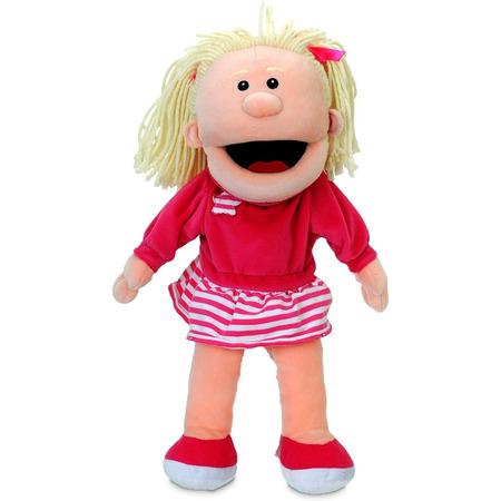 Marioneta de mana Fata Fiesta Crafts FCT-2420*