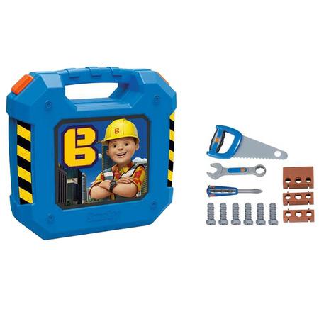 Jucarie Smoby Trusa Bob Constructorul cu unelte*
