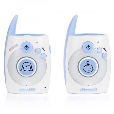 Interfon digital Chipolino Astro blue mist