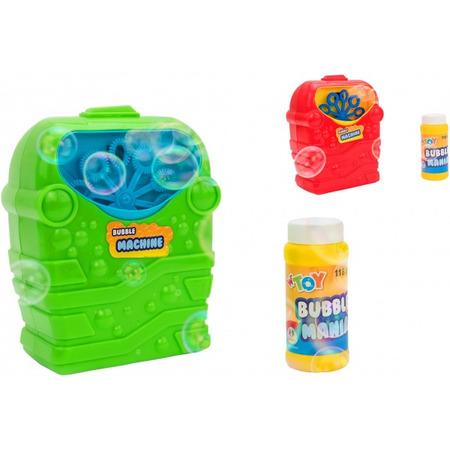 Masinarie baloane de sapun Globo pentru copii*