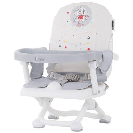 Inaltator scaun de masa Chipolino Lollipop mist*