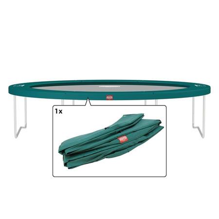 Protectie arcuri pentru trambulina Favorit 380, Berg*