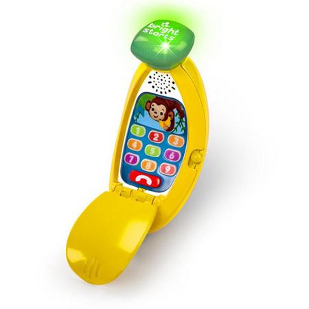 Telefonul muzical giggle & ring, Bright Starts*