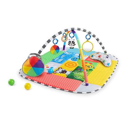Baby einstein - salteluta de activitati 5 in 1 ball pit, Bright Starts*