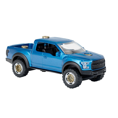 Set ford f-150 raptor 3 in 1, Klein*