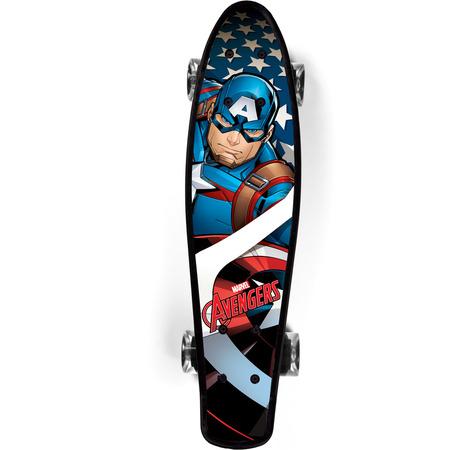 Penny board Captain America Seven SV9937*