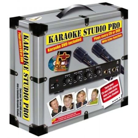 Karaoke studio pro, Dp Specials*