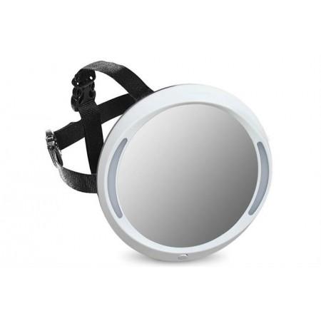 Oglinda pentru supravegherea bebelusului iris baby mirror, Apramo*