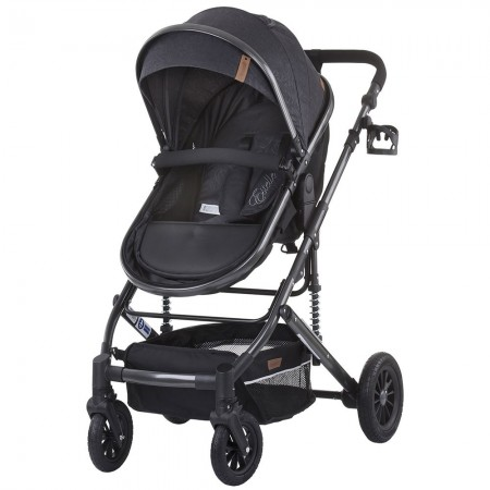 Carucior Chipolino Estelle 2 in 1 asphalt*