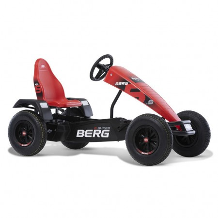 Kart BERG XL B.Super Red BFR*