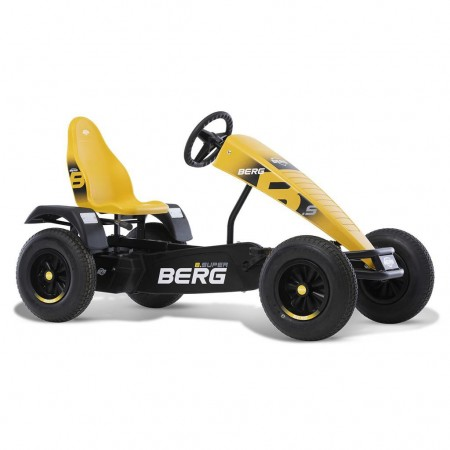 Kart BERG XL B.Super Yellow BFR*