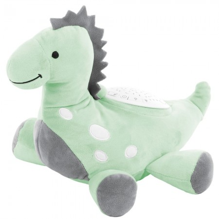 Lampa de veghe plus Chipolino Dino green*