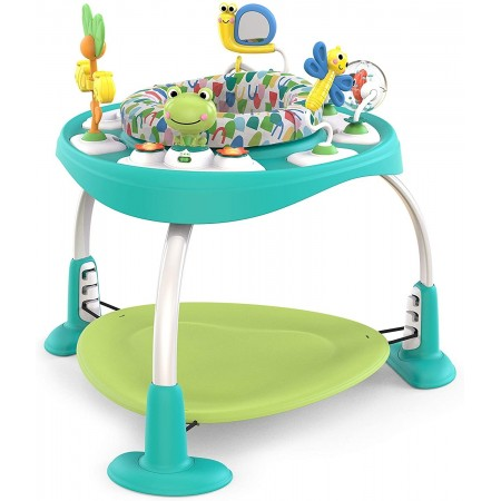 Centru de activitati 2 in 1 playful pond, Bright Starts*