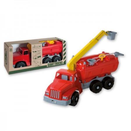 Masina de pompieri 77 cm Androni Giocatolli