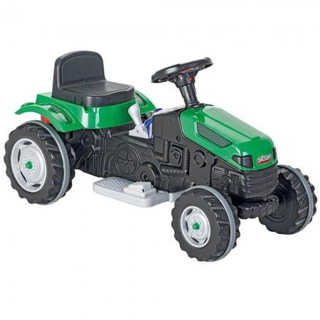 Tractor electric Pilsan Active 05-116 green*