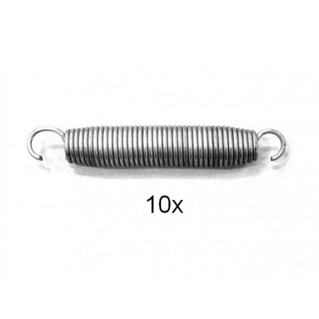 Arcuri BASIC pentru trambulina Favorit (10 buc)