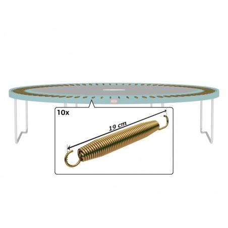 Arcuri SOLO pentru trambulina Favorit (10 buc)