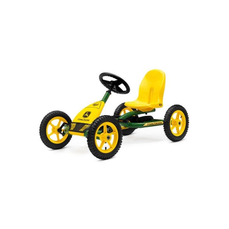 Kart BERG  Junior John Deere Buddy