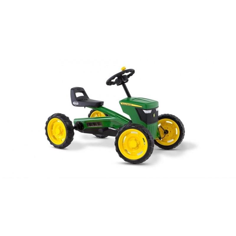 Kart BERG Buzzy John Deere - NOU!!!