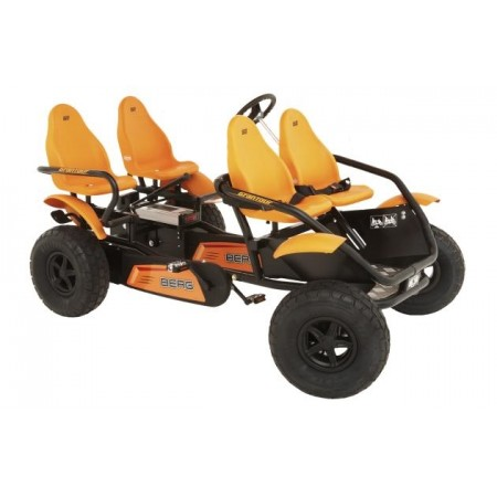 Kart Berg E-Gran Tour Off Road 4 seater F