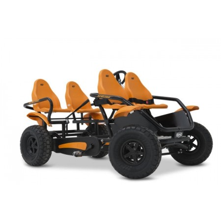 Kart Berg Gran Tour Off Road 4 seater F