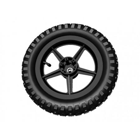 Roata 12.4 - Jeep Junior