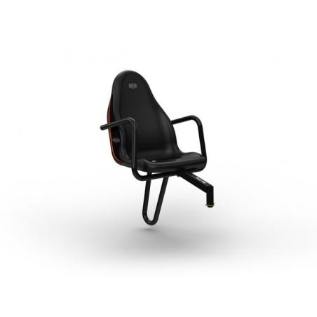 Scaun pasager Black Edition