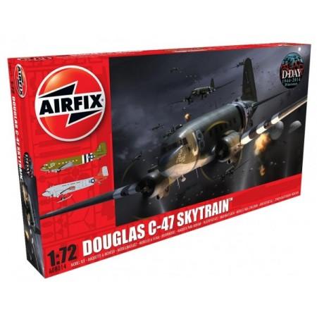 Airfix Douglas Dakota C-47 Skytrain