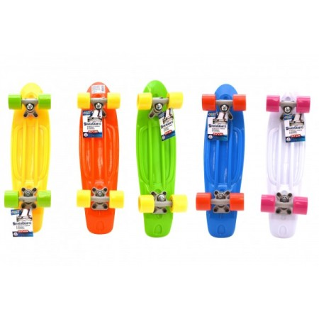 Skateboard pentru copii 57 cm 50 kg Globo