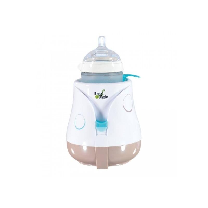 Incalzitor biberoane si borcanele mancare BO Jungle pentru bebelusi